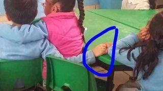 Kasanowa z przedszkola