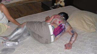 Tatuowanie na imprezie