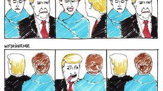 Tak było... Melania Trump