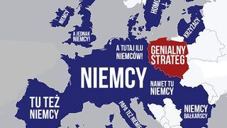 Jak PIS widzi Europę