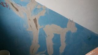 Spójrz na ten fresk
