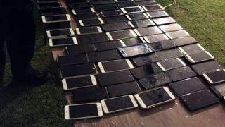 Złodziej ukradł jednego dnia ponad 100 smartfonów na festiwalu Coachella