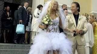 Wymarzona suknia ślubna