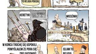 Człowiek i religia