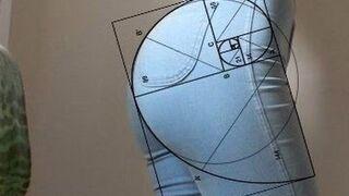 Fibonacci ass