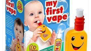 Moja pierwsza fajka :O