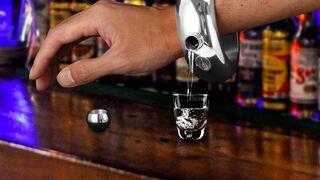Magiczna bransoletka na alkohol