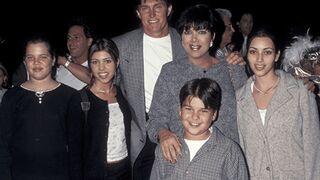 Rodzina Kardashianów zanim usłyszeli o operacjach