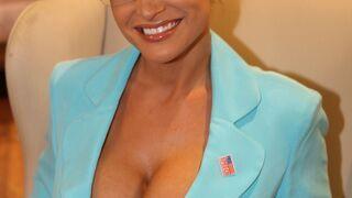 Lisa Ann w żakiecie