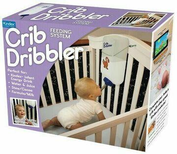 Poidełko dla dzieci do łóżka