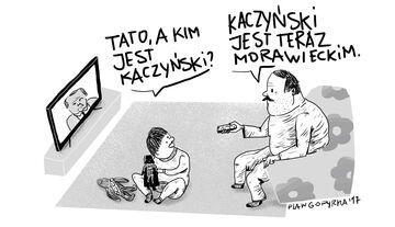 Tato, a kim jest Kaczyński?