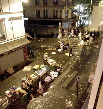 Zapraszamy do Paryża. Niegdyś miasta miłości i sztuki