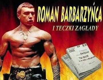 Roman Barbarzyńca