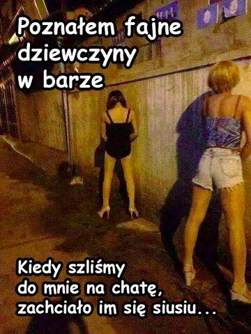 Dziewczyny z baru