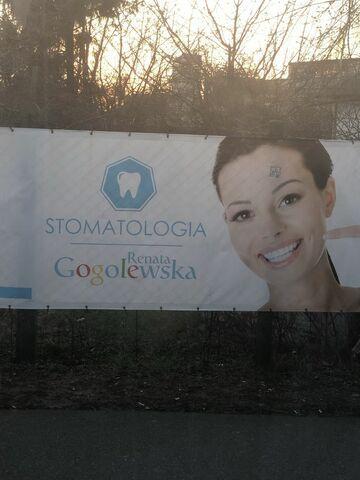 Stomatolog - Renata Goglewska