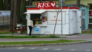 KFSi w Borne Sulinowo