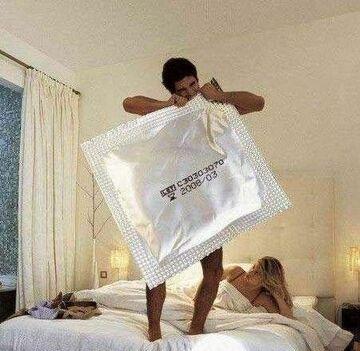 Wielka prezerwatywa