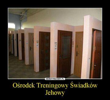 Ośrodek szkoleniowy Świadków Jehowy