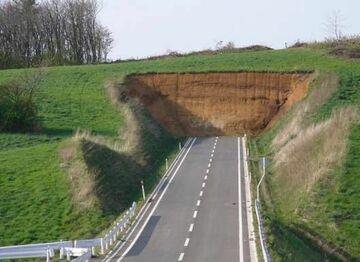 a gdzie tunel?