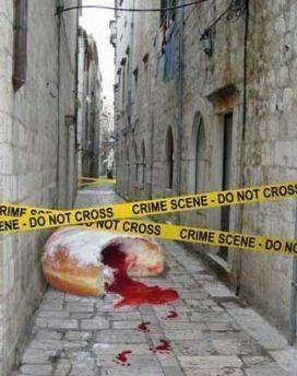 pączek ofiara przestępstwa