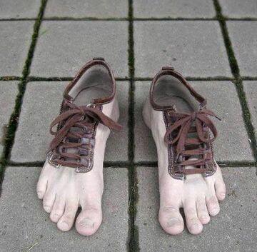 sprytne buciki