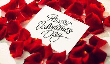 Wszystkiego najlepszego z okazji Walentynek