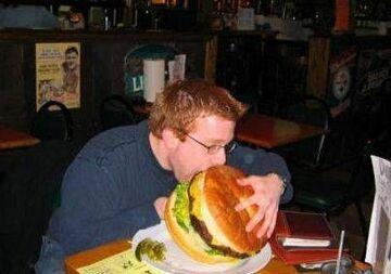 Wielki Hamburger