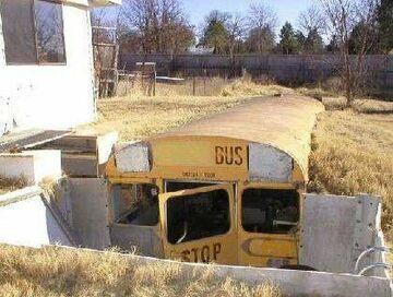 BUS, i weź go rusz...