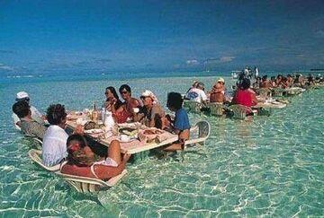Restauracja wodna