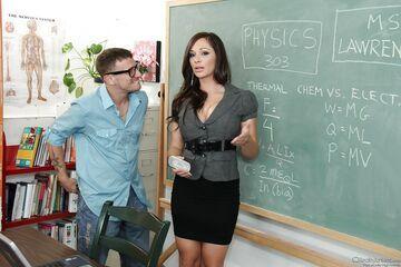 Nauczycielka - to zawód z pasją 1