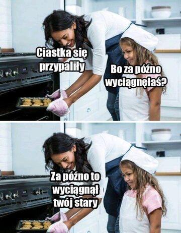 Ciasteczka?