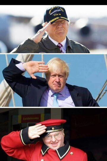 Nowy premier Wielkiej Brytanii