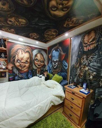 Idealny pokój dla dziecka