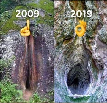 Zmiany, zmiany...