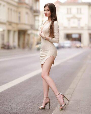 Piękna Ariadna Majewska 5