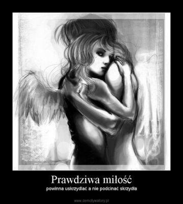 Prawdziwa miłość...