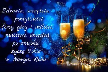 .Życzenia Noworoczne