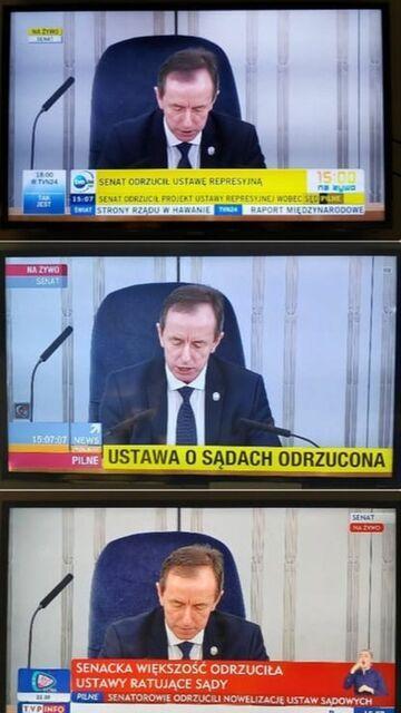 Polskie media w pigułce