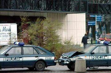 Polska policja.. bezcenna