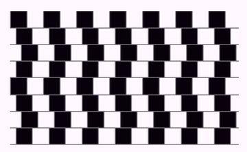 Policz czarne kwadraty