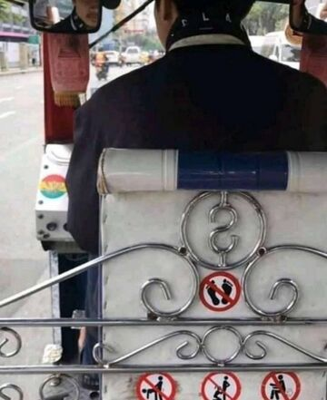 Zakazy w Indiach