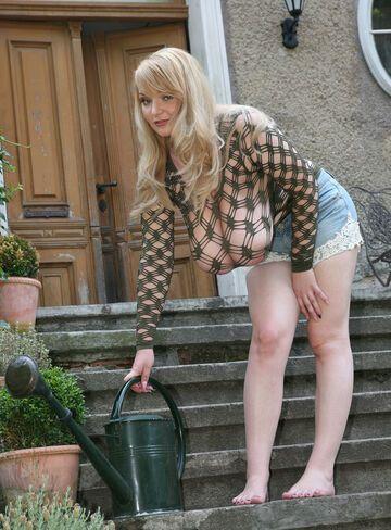 Marta i tajemniczy ogród. Kolejne