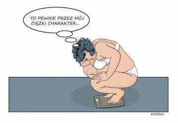 Charakter...