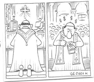Użyteczna religia