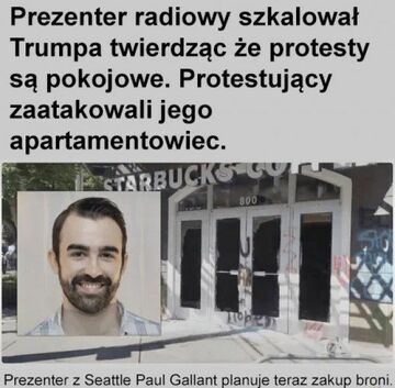 Pokojowe protesty