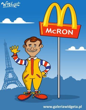 McRon