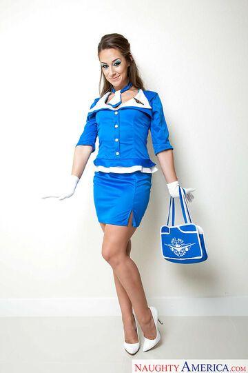 Stewardessa 1