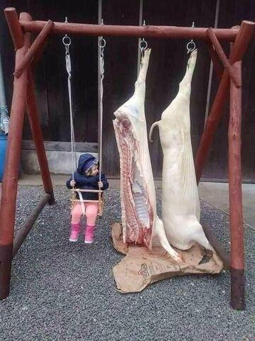Plac zabaw przy rzeźni