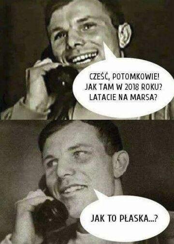 Telefon z przeszłości