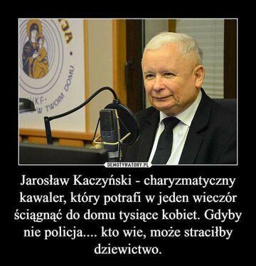 Charyzmatyczny lider